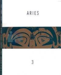 Aries Sayı: 3