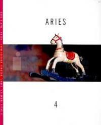 Aries Sayı: 4 Mart - Nisan - Mayıs 2003