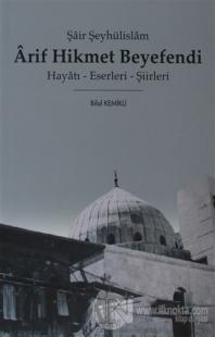 Arif Hikmet Beyefendi