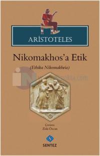 Aristoteles - Nikhomakhos'a Etik