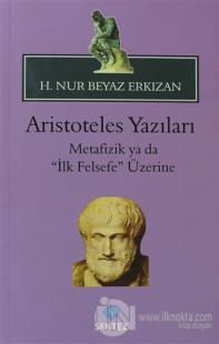 Aristoteles Yazıları -