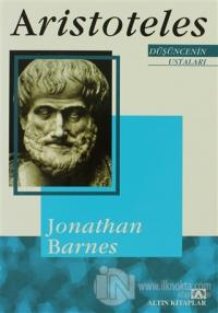 Düşüncenin Ustaları: Aristoteles