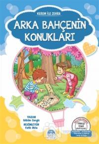 Arka Bahçenin Konukları - Kerem ile Zehra