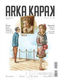Arka Kapak Dergisi Sayı : 5 Şubat 2016