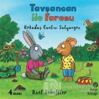 Arkadaş Canlısı Salyangoz - Tavşancan ile Faresu