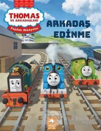 Arkadaş Edinme - Thomas ve Arkadaşları