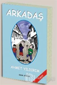 Arkadaş %25 indirimli Ahmet Yıldırım