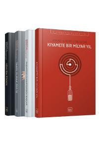 Arkadi & Boris Strugatski 4 Kitap Takım