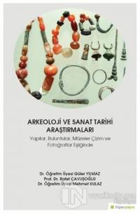Arkeoloji ve Sanat Tarihi Araştırmaları