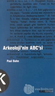 Arkeolojinin ABC'si
