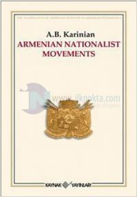 Armenian Nationalist Movements