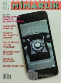 Arredamento Mimarlık Tasarım Kültürü Dergisi Sayı: 279