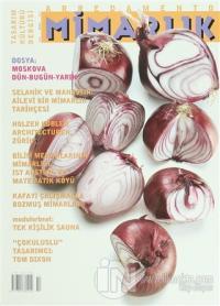 Arredamento Mimarlık Tasarım Kültürü Dergisi Sayı: 283 Ekim 2014