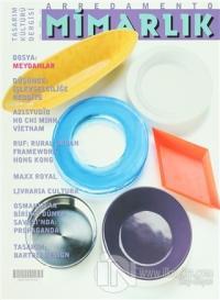 Arredamento Mimarlık Tasarım Kültürü Dergisi Sayı: 284 Kasım 2014