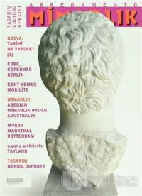 Arredamento Mimarlık Tasarım Kültürü Dergisi Sayı: 285 Aralık 2014