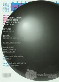 Arredamento Mimarlık Tasarım Kültürü Dergisi Sayı: 287 Şubat 2015