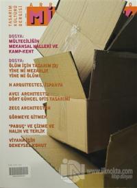 Arredamento Mimarlık Tasarım Kültürü Dergisi Sayı: 288 Mart 2015