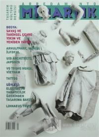 Arredamento Mimarlık Tasarım Kültürü Dergisi Sayı: 289 Nisan 2015