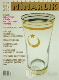 Arredamento Mimarlık Tasarım Kültürü Dergisi Sayı : 297 Ocak 2016