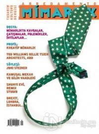 Arredamento Mimarlık Tasarım Kültürü Dergisi Sayı 301