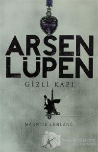 Arsen Lüpen - Gizli Kapı