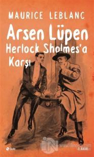 Arsen Lüpen Sherlock Holmes'a Karşı