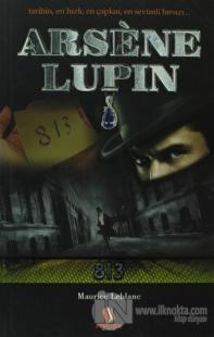 Arsene Lupin: 813