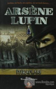 Arsene Lupin: İtirafları