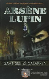 Arsene Lupin: Saat Sekizi Çalarken