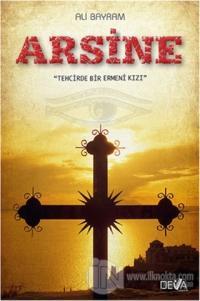 Arsine