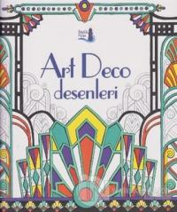 Art Deco Desenleri %15 indirimli Kolektif