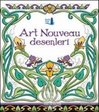 Art Nouveau Desenleri %15 indirimli Kolektif