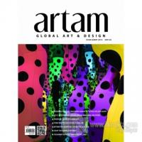 Artam Global Art - Design Dergisi Sayı: 26