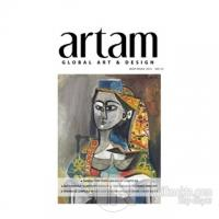Artam Global Art - Design Dergisi Sayı: 27