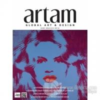 Artam Global Art - Design Dergisi Sayı: 30