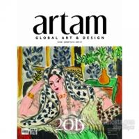 Artam Global Art - Design Dergisi Sayı: 31