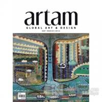 Artam Global Art - Design Dergisi Sayı: 32