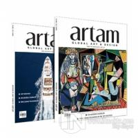 Artam Global Art - Design Dergisi Sayı: 33