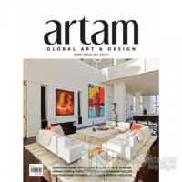 Artam Global Art - Design Dergisi Sayı: 35
