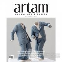 Artam Global Art - Design Dergisi Sayı: 37