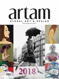 Artam Global Art - Design Dergisi Sayı: 46