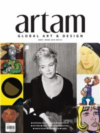 Artam Global Art - Design Dergisi Sayı: 47