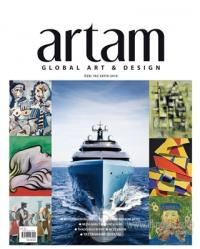 Artam Global Art - Design Dergisi Sayı: 48