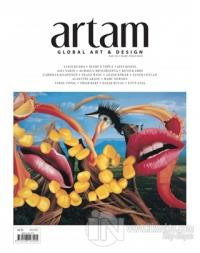Artam Global Art - Design Dergisi Sayı: 52
