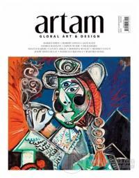 Artam Global Art - Design Dergisi Sayı: 55