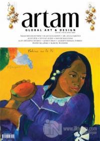 Artam Global Art - Design Dergisi Sayı: 56