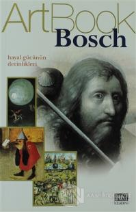 ArtBook Bosch %20 indirimli Alessia Devitini Dufour