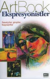 Art Book-Ekspresyonistler