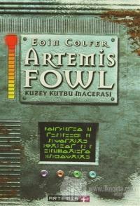 Artemis Fowl Kuzey Kutbu Macerası