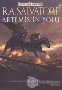Artemis'in Yolu %64 indirimli R.A. Salvatore
